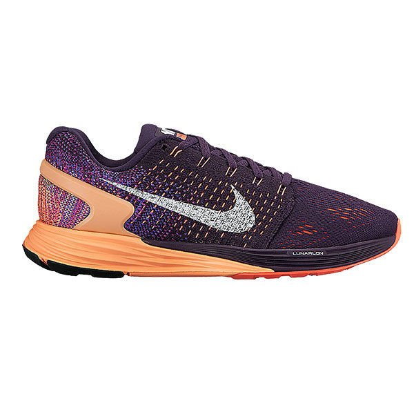 Sneaker.vn - 747356 - 500 - Nike Lunarglide 7 Women Running Shoes - 3819000