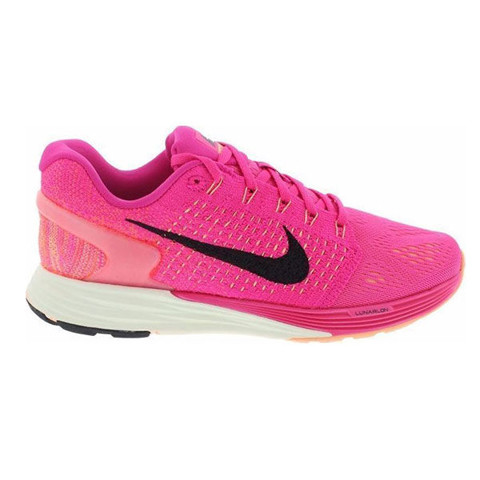 Sneaker.vn - 747356 - 600 - Nike Lunarglide 7 Women Running Shoes - 3819000