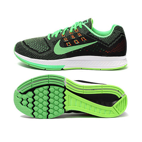 Sneaker.vn - 683731-300 - Nike Air Zoom Structure 18 Mens - 3,170,000