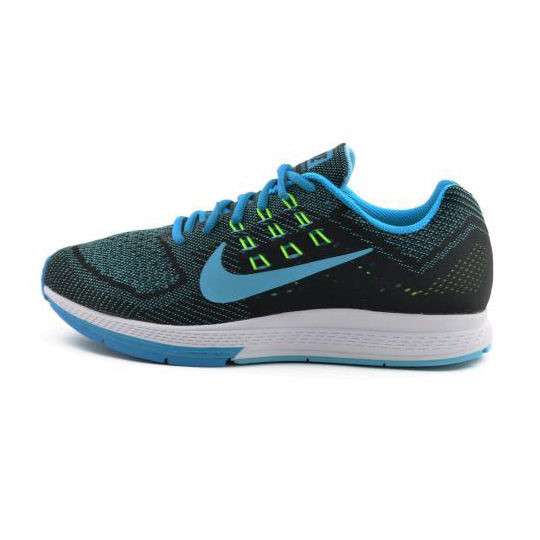 Sneaker.vn - 683731-401 - Nike Air Zoom Structure 18 Mens - 3,170,000