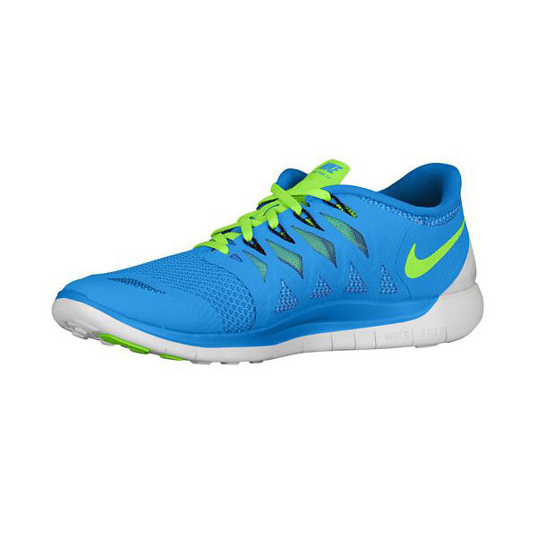 Sneaker.vn - 642198-405 - Nike Free 5.0 Men's Running Shoes - 2,812,000