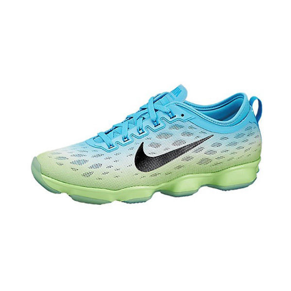 Sneaker.vn - 684984-400 - Nike Zoom Fit Agility New Womens Running - 3,297,000
