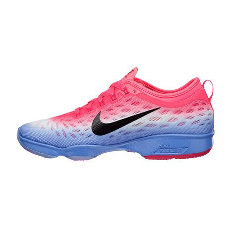 Sneaker.vn - 684984-601 - Nike Zoom Fit Agility New Womens Running - 3,297,000