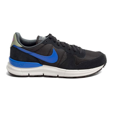 Sneaker.vn - 631731 - 004 - Nike Lunar Internationalist (BLACK/LYON BLUE-JADE STONE) - 2,512,000