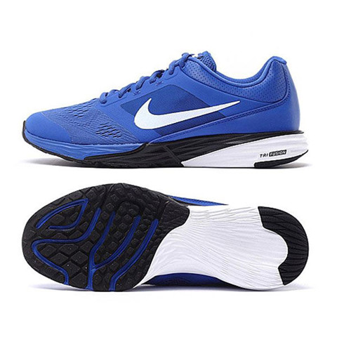Sneaker.vn - 749171-401 - Nike Tri Fusion Run MSL Men's Training Running Shoes - 2910000
