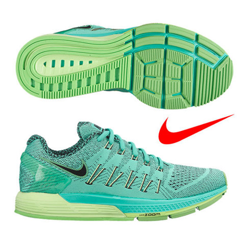 Sneaker.vn - 749339-303 - Nike Air Zoom Odyssey Women Running Shoes - 5060000