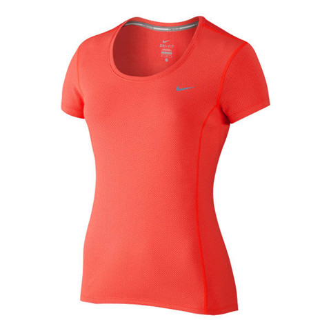 Sneaker.vn - 644695-696 - Nike Dri-Fit Contour Women's Training Running Tee Top - 1265000