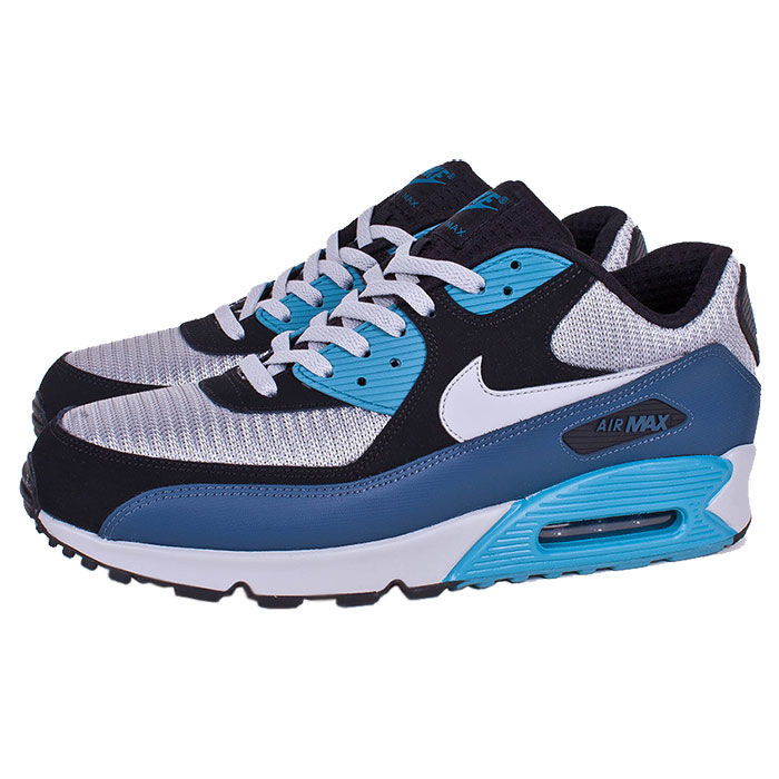 Sneaker.vn - 537384-414 - Men's Nike Air Max 90 Essential Running Shoes - 3461000