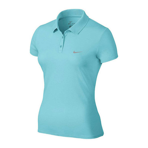 Sneaker.vn - 683157-437 - Áo Tennis Nike AS ADVANTAGE COURT POLO Nữ - 1313000