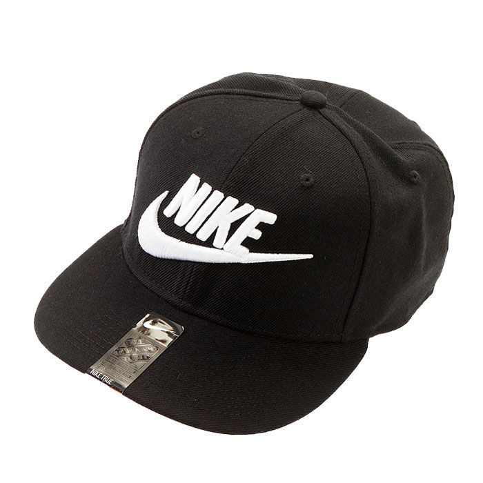 Sneaker.vn - 584169-010 - Nón thể thao Nike Graphic Futura True 2 Snapback - 703000