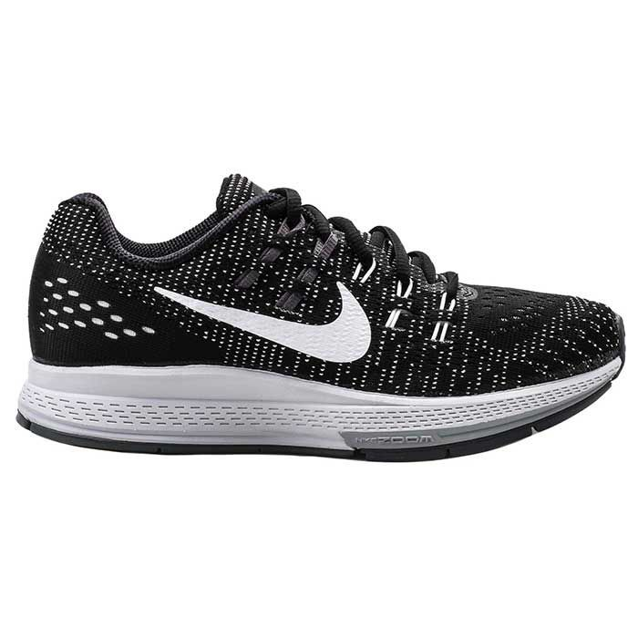 Sneaker.vn - 806584-001 - Giày Nike Chạy Bộ Nữ Nike Air Zoom Structure 19