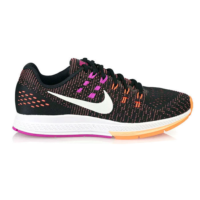 Sneaker.vn - 806584-008 - Giày Nike Chạy Bộ Nữ Nike Air Zoom Structure 19