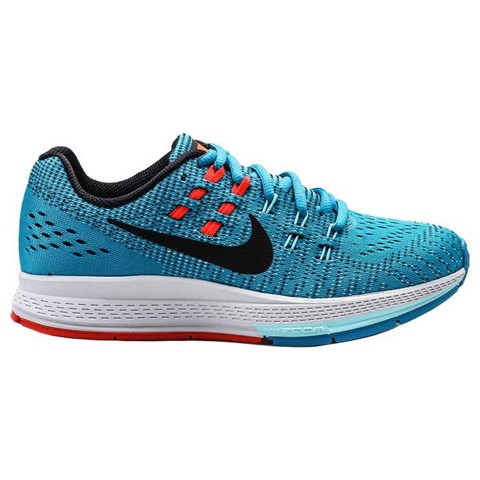 Sneaker.vn - 806584-400 - Giày Nike Chạy Bộ Nữ Nike Air Zoom Structure 19