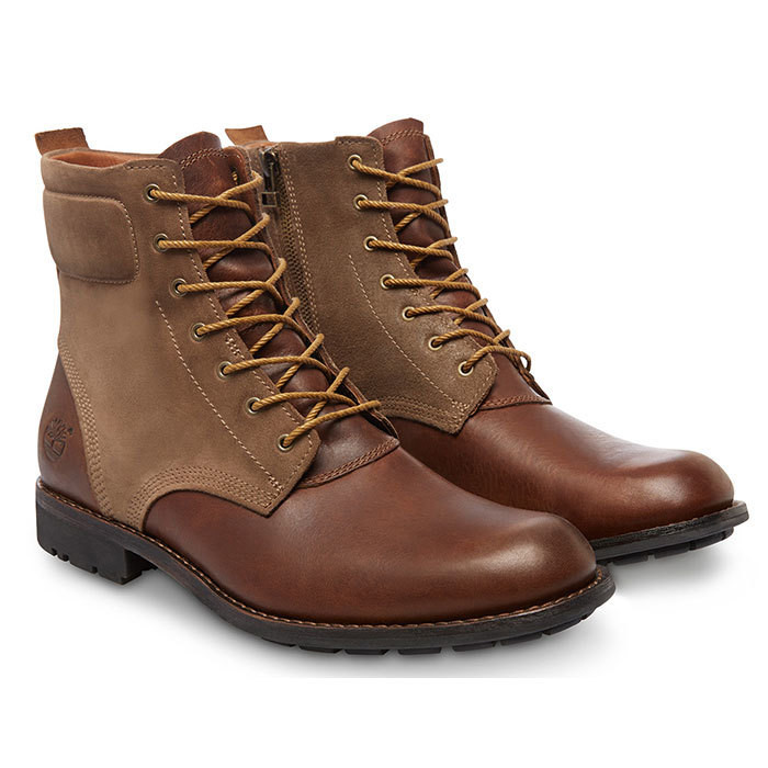 Sneaker.vn - A1296 - Giày Nam Timberland City Premium 6