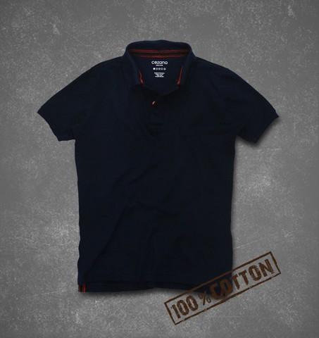 Áo thun 100% cotton, cam kết 100% cotton