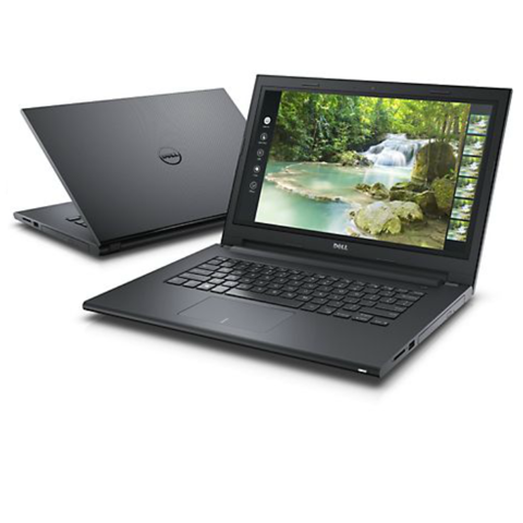 Dell Inspiron 3543 i5/ 4GB/ 1TB/ 15.6