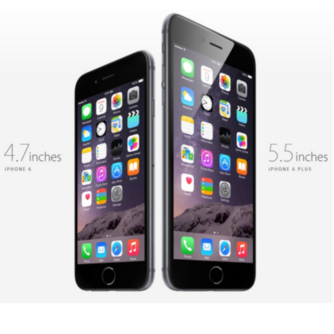 Iphone 6 16G, 64G, 128G Plus