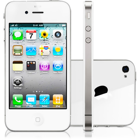 Iphone 4S 32GB Black/White ( World Version)