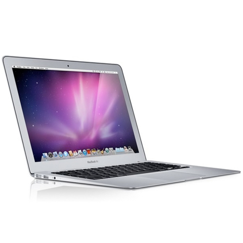Macbook Air (Md711ll/B) ( Mid 2014) Intel Core I5 1.4GHZ, 4GB Ram, 128GB SSD, Vga Intel Hd Graphics 5000, 11 Inch, Mac Os X Mavericks