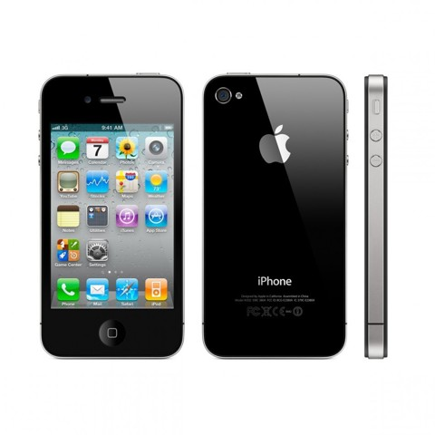 Iphone 4S 16GB Black/White ( World Version)