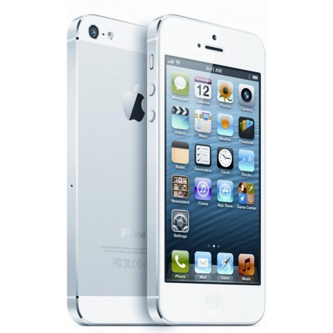 Apple Iphone 5 16GB (Ll/Zp)