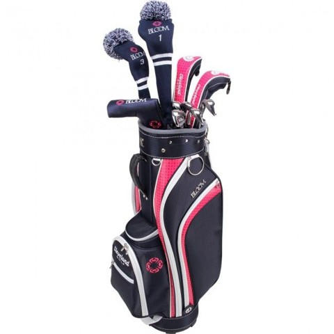 FullSet Golf Cleveland Nữ Bloom