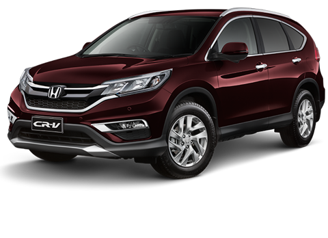 Honda CR-V 2.0 AT 2017