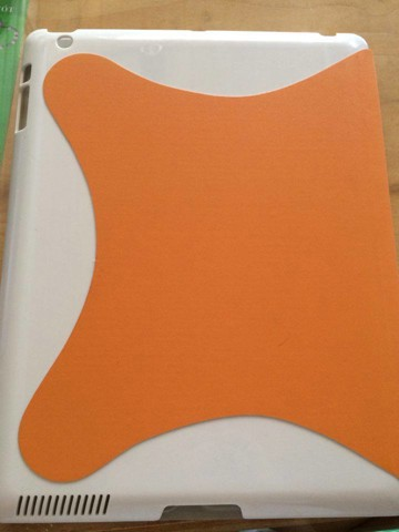 Bao Da Ipad 2/3/4 Smart Cover