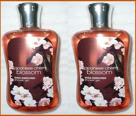 "MP 03 - SỮA TẮM "" BATH & BODY WORK "" 236ml"