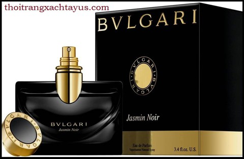 "NH 01i - NƯỚC HOA "" BVLGARI JASMIN NOIR "" Parfum 100ml / made in ITALY"