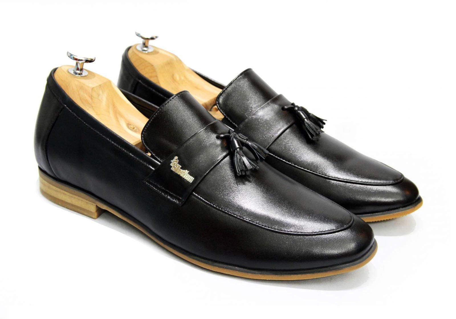 Kết quả hình ảnh cho giày lười nam