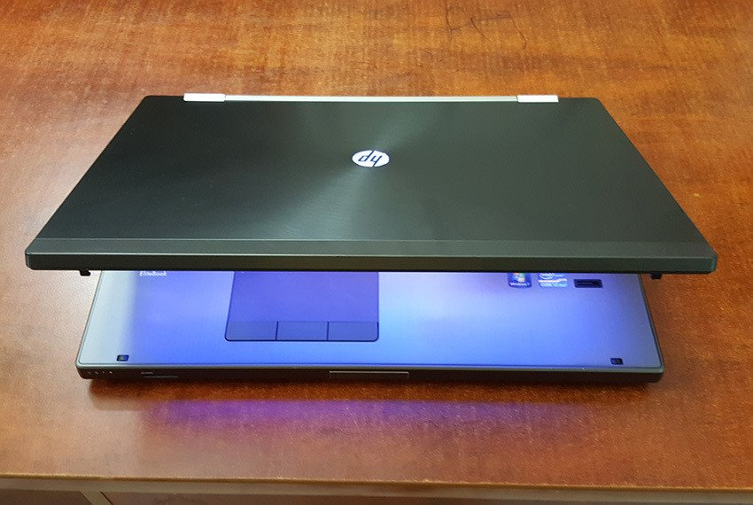 HP ELITEBOOK 8770W (WORKSTATION)
