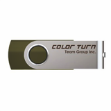 USB 2.0 Team Group INC E902 16GB (Xanh nhạt)