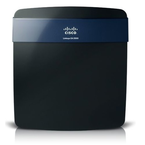 Linksys EA3500 Wireless Router