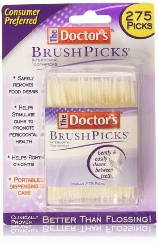 t u0103m nha khoa the doctor u0026 39 s brushpicks