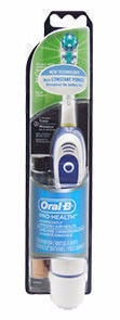 Bàn chải pin Oral-B Pro-Health Dual Clean