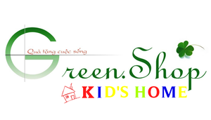 Green Shop Kids Home