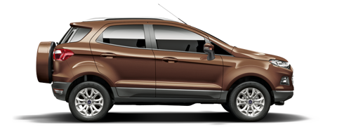 Ford Ecosport 1.5L AT Ambient
