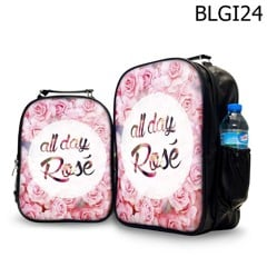 Ba lô all day rose - BLGI24