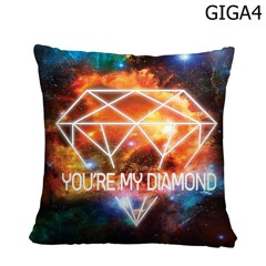 Gối You're my diamond - giga4
