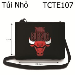 Túi Young Buffalo - TCTE107