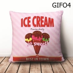 Gối  Ice Cream  - GIFO4