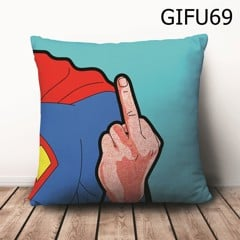 Gối Bad Superman - GIFU69