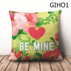 Gối Be Mine  - GIHO1