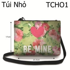 Túi Be Mine - TCHO1