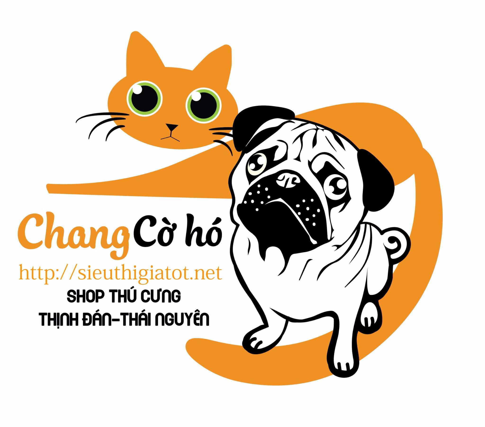 ChangCờHó - Shop Thú Cưng - Thái Nguyên