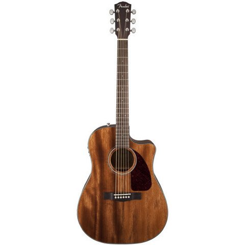 FENDER CD-140SCE MAHOGANY 0961452021