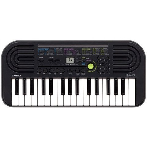 CASIO SA-47 MINI KEYBOARD