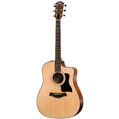 TAYLOR 110CE ACOUSTIC GUITAR