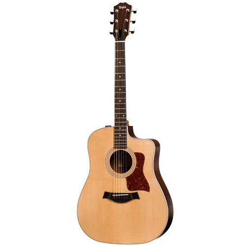 TAYLOR 210CE ACOUSTIC GUITAR